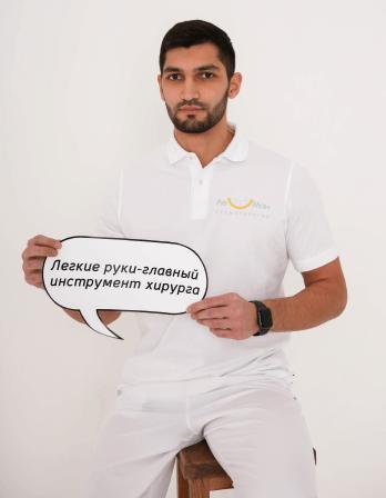 Ганиев Исмаил Абдулович